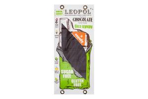 Шоколад з керобу Leopol' к/у 95г