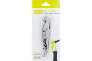 True TrueTap Double-Hinge Corkscrew