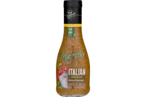 Marie's Vinaigrette Italian