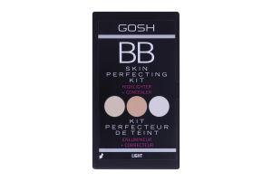 Набір BB Skin Perfecting Kit №01 Gosh 3 * 1,8г