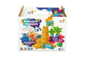 Набор для творчества №ТА1301 Большой подарок Genio Kids 1шт