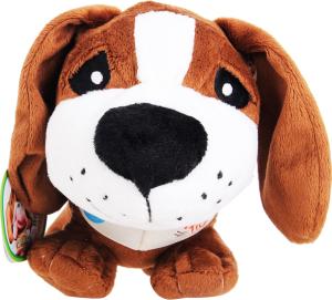 Іграшка для дітей від 3років №СО-0104 Собачка басет Tigres 1шт