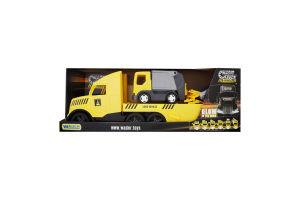 Іграшка для дітей від 3років №36440 Magic Truck Technic Wader 1шт