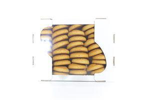 Печенье овсяное Чайное Marka Promo 1кг