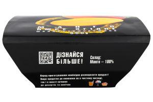 Пюре ягодное быстрозамороженное Манго Allberry п/у 500г