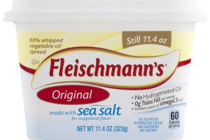 Fleischmann's Original 60% Whipped Vegetable Oil Spread