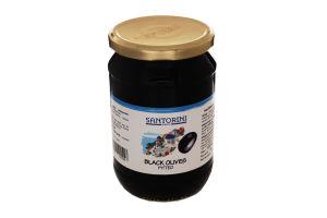 Маслины без косточки Santorini Dream c/б 700г