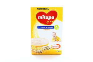 Каша овсяная Nutricia Milupa 230г