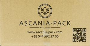 Сіль кухонна виварна екстра Асканія-Пак к/у 1000х1г