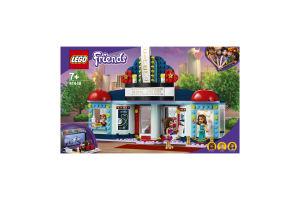 Конструктор для детей от 7лет №41448 Heartlake City Movie Theater Friends Lego 1шт