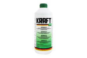 Антифріз G11 Kraft 1.5л