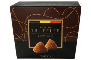 Bianca Трюфельні цукерки екстра чорні 150 г х 12 шт.
