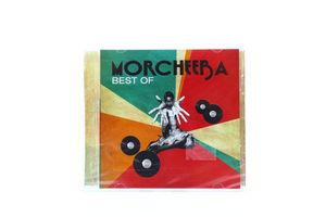 Диск CD Moncheeba Best Of