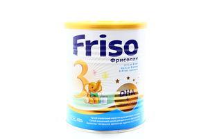 Смесь Фрисолак 3 Friso 400г