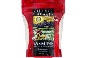 Village Harvest Organic Jasmine Rice