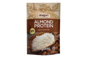 Протеин Dragon Superfoods миндальный 47,5%