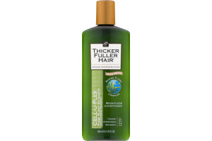 Thicker Fuller Hair Cell-U-Plex Weightless Conditioner