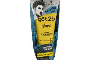 Got2b Glued Styling Spiking Glue Screaming Hold