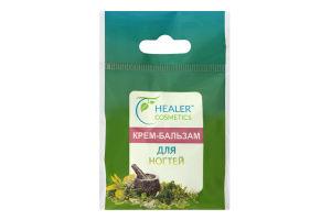 Крем-бальзам для ногтей Healer Cosmetics 10г