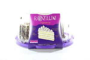 Торт Тірамісу Розаліні 0,9кг