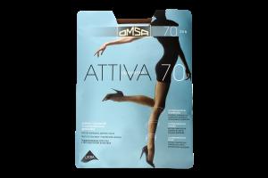 Колготи жіночі Omsa Attiva 70