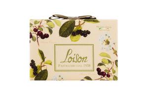 Кекс з вишневими цукатами Panettone Amarena Loison к/у 500г