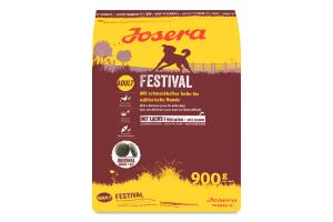 Корм Festival для собак 900г х6
