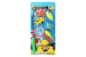 Игрушка Рыбалка D*4