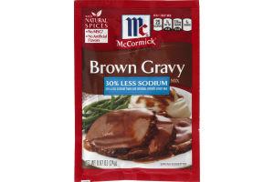 McCormick Brown Gravy