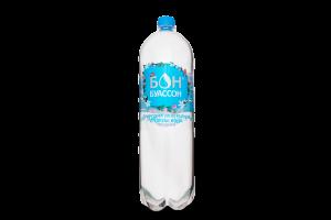 Вода мінеральна негазована природна столова Bon Boisson п/пл 2л