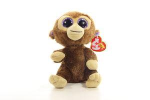 Іграшка Мавпа Beanie Boo's 15см 36003 TY