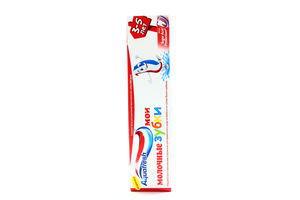 Зубная паста Мои молочные зубки 3-5лет Aquafresh 50мл