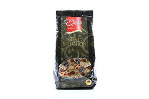 Асорті Elbfein Best Selection з вафель та печива 500г х16