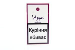 Сигареты Vogue Lilas 20шт