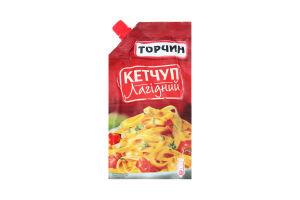 Кетчуп Нежный Торчин д/п 300г