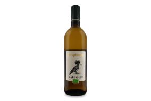 Вино 0.75л 12% біле сухе Marugale La Spinosa пл