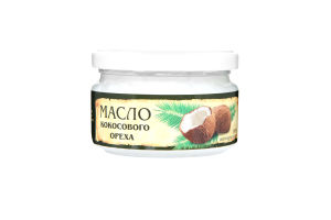 Олія кокосова н/раф. Ароматика 185г