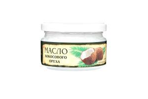 Масло кокосовое н/раф. Ароматика 185г