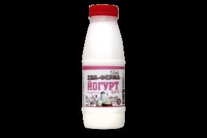 Йогурт Еко-ферма Диво натуральный 2,5%
