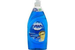 Dawn Ultra Dishwashing Liquid Original Scent