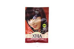 Хна для волос оттеночная Шоколад Fito 25г