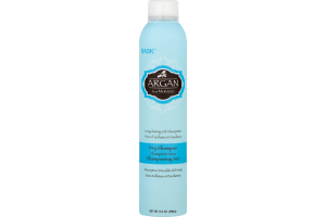 Hask Dry Shampoo Argan From Morocco