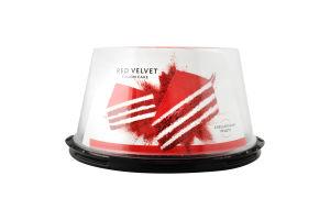 Торт Красный бархат Nonpareil п/у 0.5кг