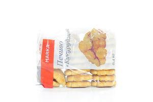 Печенье кукурузное Marka Promo 0,4кг