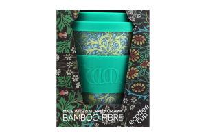 Чашка Ecoffee Cup бамбуковая 340мл в асcортим D-04