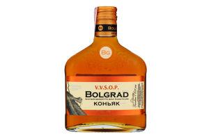 Коньяк 0.25л 40% 5 звезд Bolgrad бут