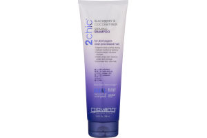 Giovanni 2chic Repairing Shampoo Blackberry & Coconut Milk