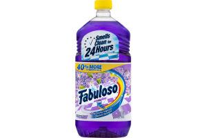 Fabuloso Multi-Purpose Cleaner Lavender