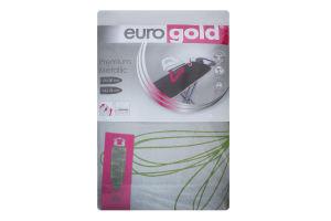 Чохол для прасувальної дошки №DC34F3M Premium Metallic EuroGold 1шт