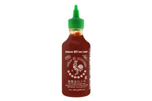 HUY FONG Соус «Sriracha Chili Sauce» 255г